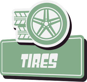 Tires in Calgary